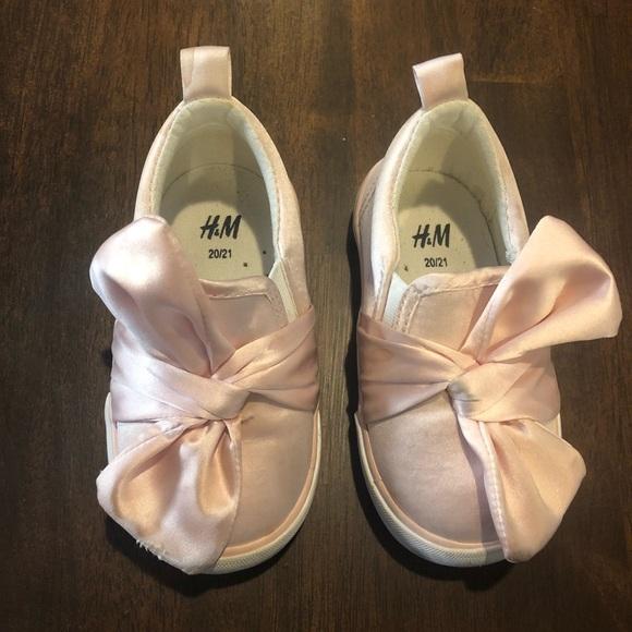H\u0026M Shoes | Hm Baby Girl Slip In